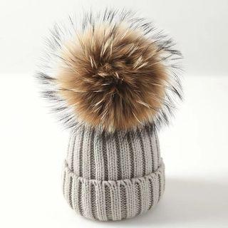 🚚 Brand new grey Winter Hat