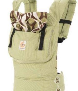Ergobaby Carrier - Bamboo Forest
