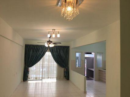 First Residence Partial Furnished Kepong