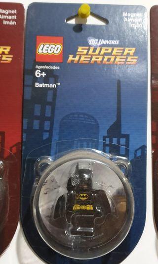 Batman Lego Magnet