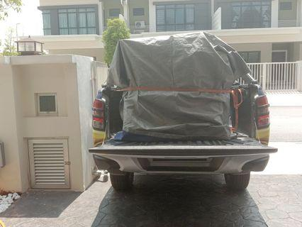 Rapid mover and transporter