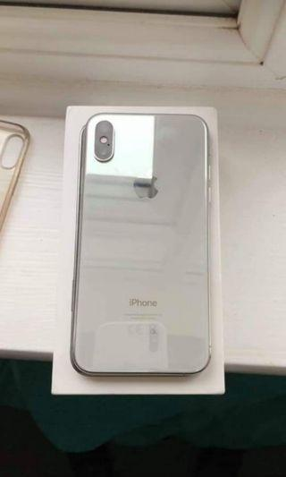 iPhone X Original NTC Approved