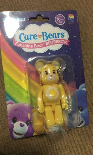 🚚 Care bear Bearbrick