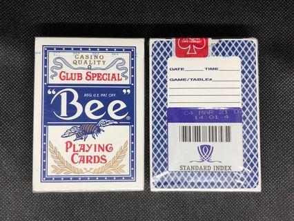 [Rare] Violet Wynn Playing Cards 永利 撲克牌