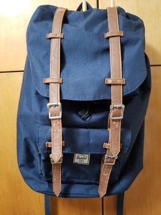 Herschel Backpack navy