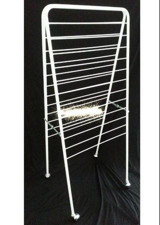 Wrapping Paper Rack. Gift Paper stand. Gift wrapper rack.