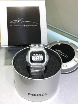 Casio G-shock GLX-5600KI-7