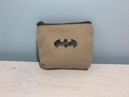 🚚 Batman Coin Pouch