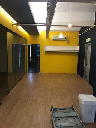 Ritze Perdana 1 Retail shop/Office Damansara Perdana