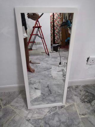 Bathroom Mirror (Thero Frame Mirror)