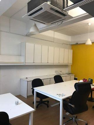 Ritze Perdana 1 Commersial Shop/Office for SALE