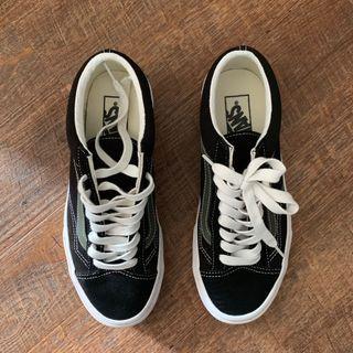 Vans Vintage Sport Sneakers