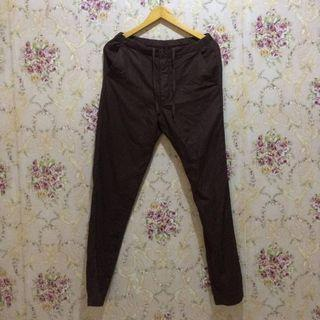 Uniqlo Relaxed pants