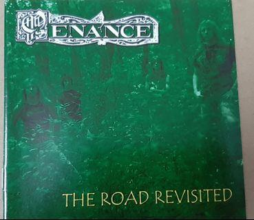 Music CD: Penance – The Road Revisited