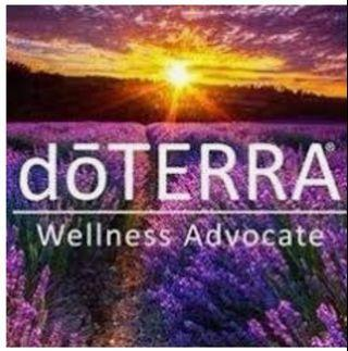 🚚 Doterra Wellness Advocates!
