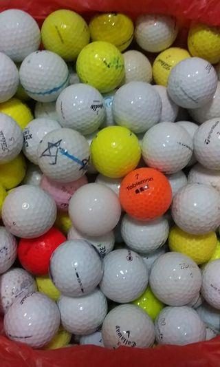 🚚 golf ball mix brand