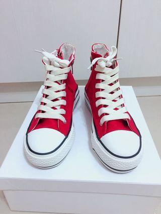 名牌正品運動休閒鞋