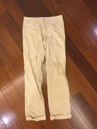 Esprit卡其長褲