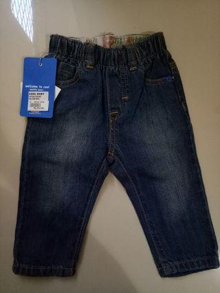 coolBaby Jeans