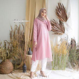 Mutiara Tunic by Mayoutfit