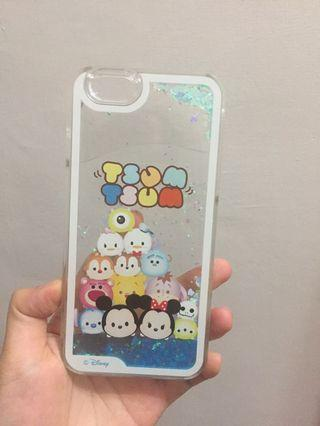 TSUM TSUM iphone6手機殼
