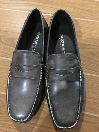 Geox Respira Italian Patent Leather
