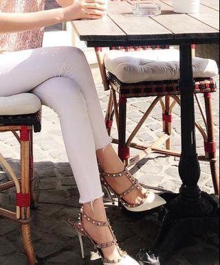 White Valentino