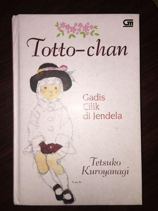 Novel Totto Chan