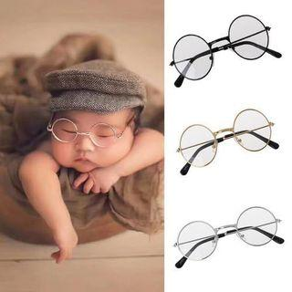 🚚 新生兒眼鏡