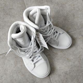 Adidas Originals Honey 3.0 Mid White Trainers