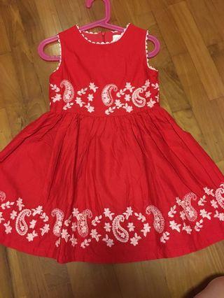🚚 Young heart super pretty dress