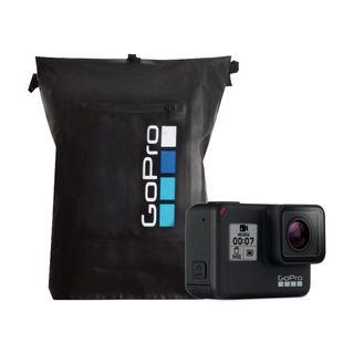 GoPro backpack