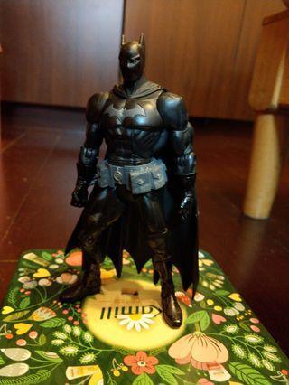 蝙蝠俠公仔