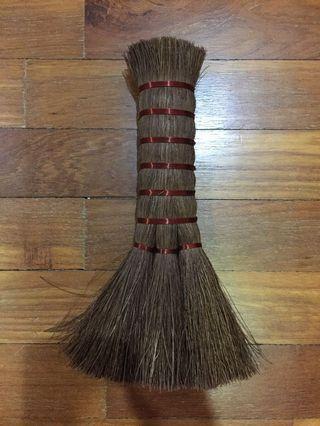 Bonsai broom