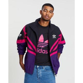 Adidas Originals Sportive Track Jacket