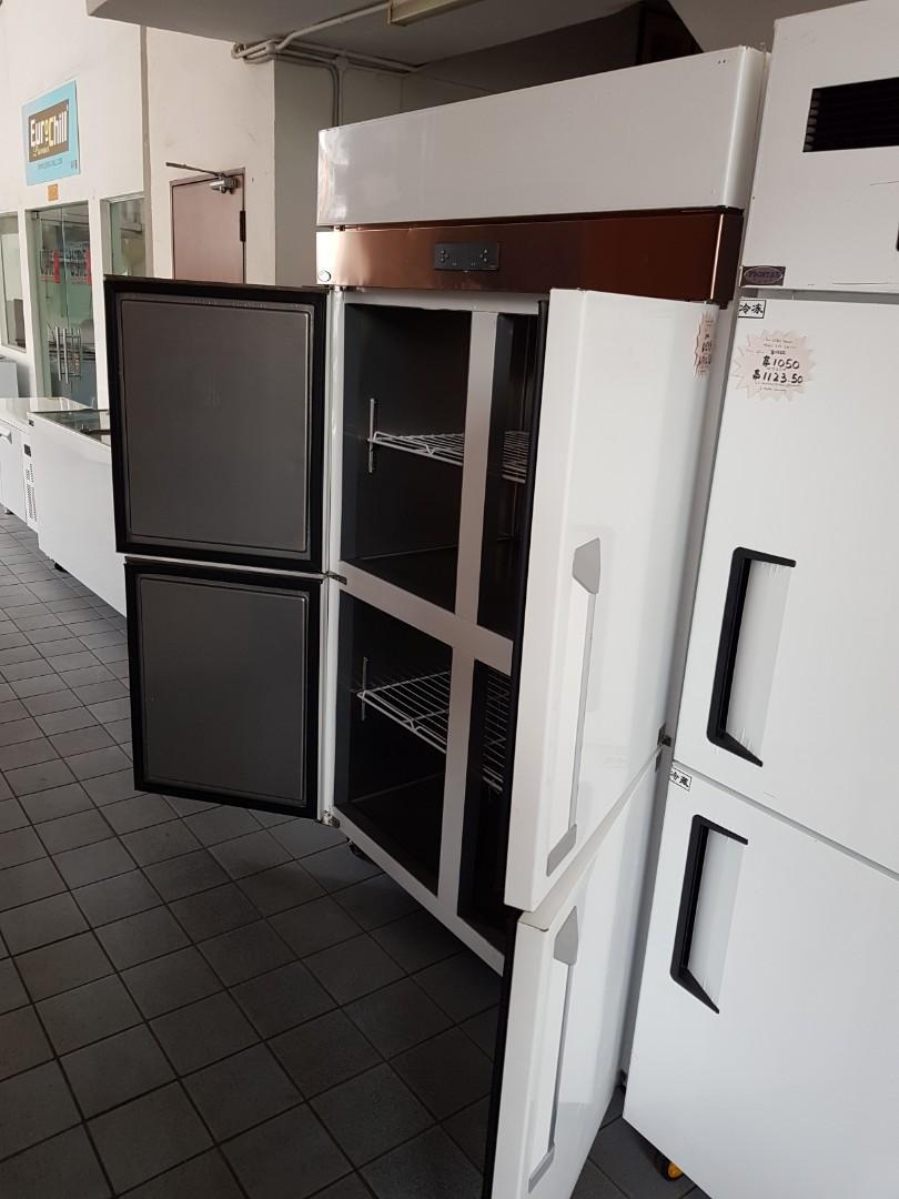 4doors Freezer / chiller