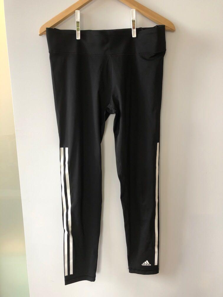 Adidas Climalite Full Length Leggings