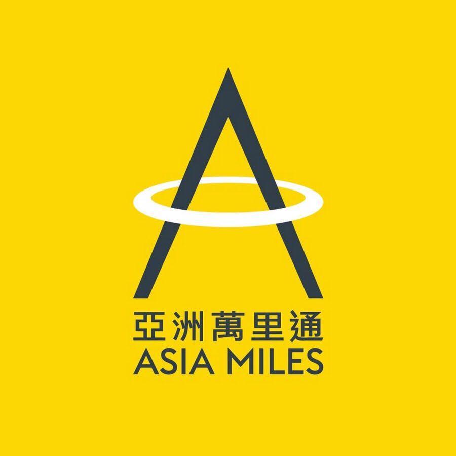Asia Miles  0.11 一里