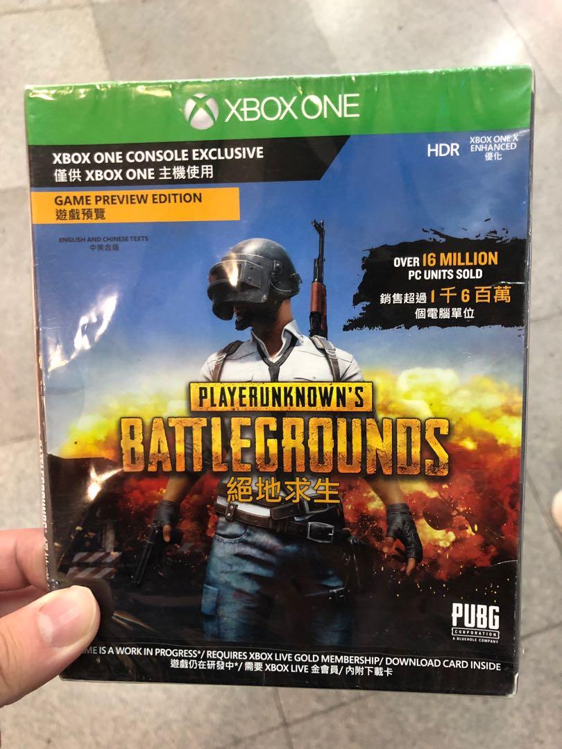 (下載code來)Xbox one games