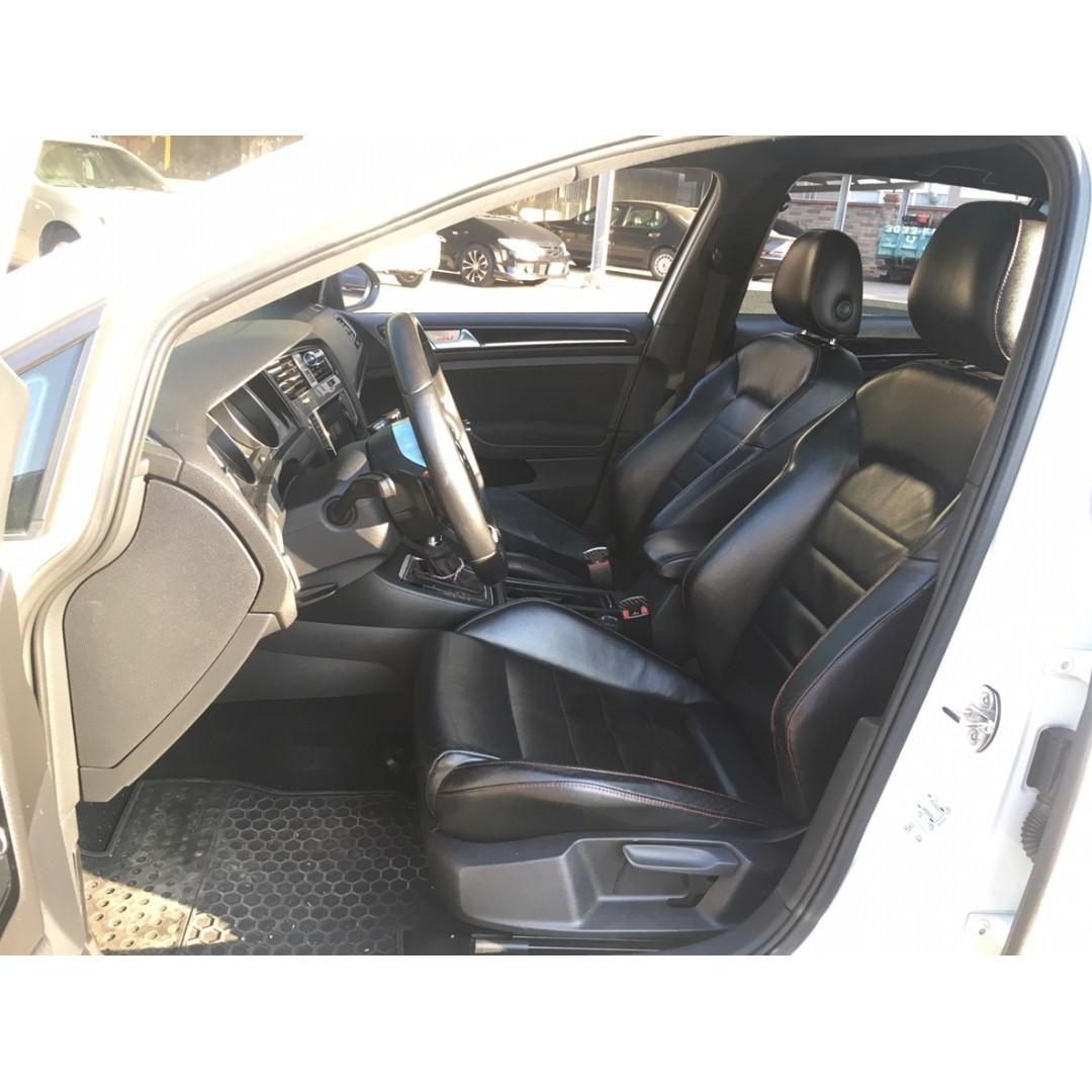 FB胖老爹專業車庫>2013年福斯GTI 七代 頂級