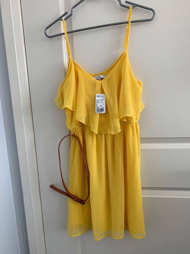 Forever 21 dress - medium
