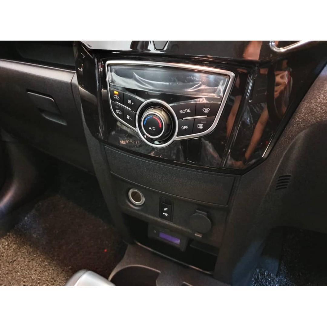 HAVAL H1 1.5VVTI SUV (HIGH PROMOTION/FAST LOAN/BIG BIG SALE/EAZY LOAN)