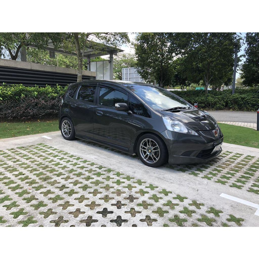 Honda Fit 1.5 Manual RS