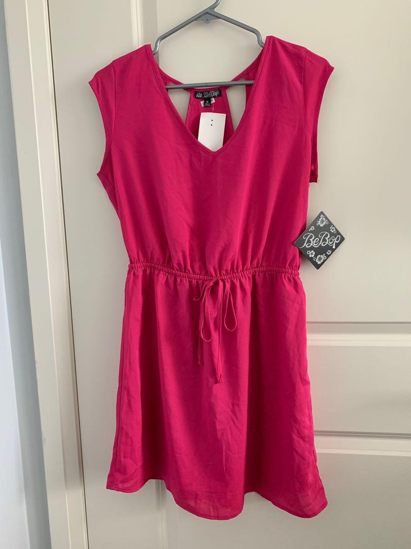 Ladies Dress - Medium