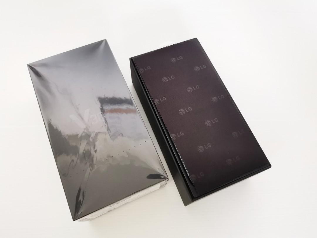 LG V30+ ThinQ 128GB