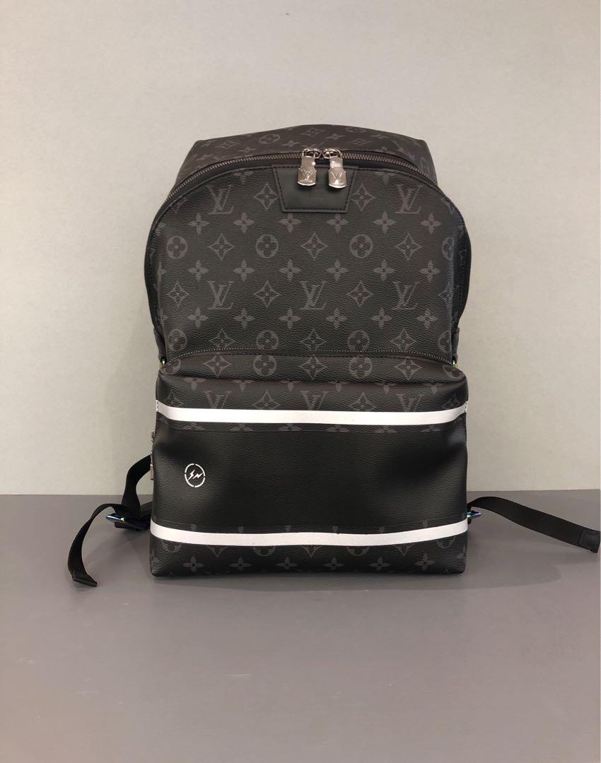 78f8b0532a6 Louis Vuitton x Fragment Apollo Backpack