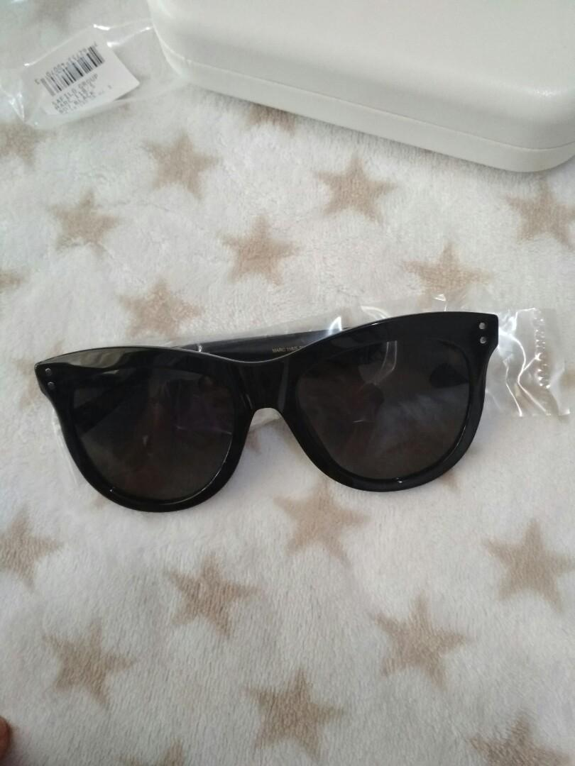 Marc for marc Jacobs sunglasses