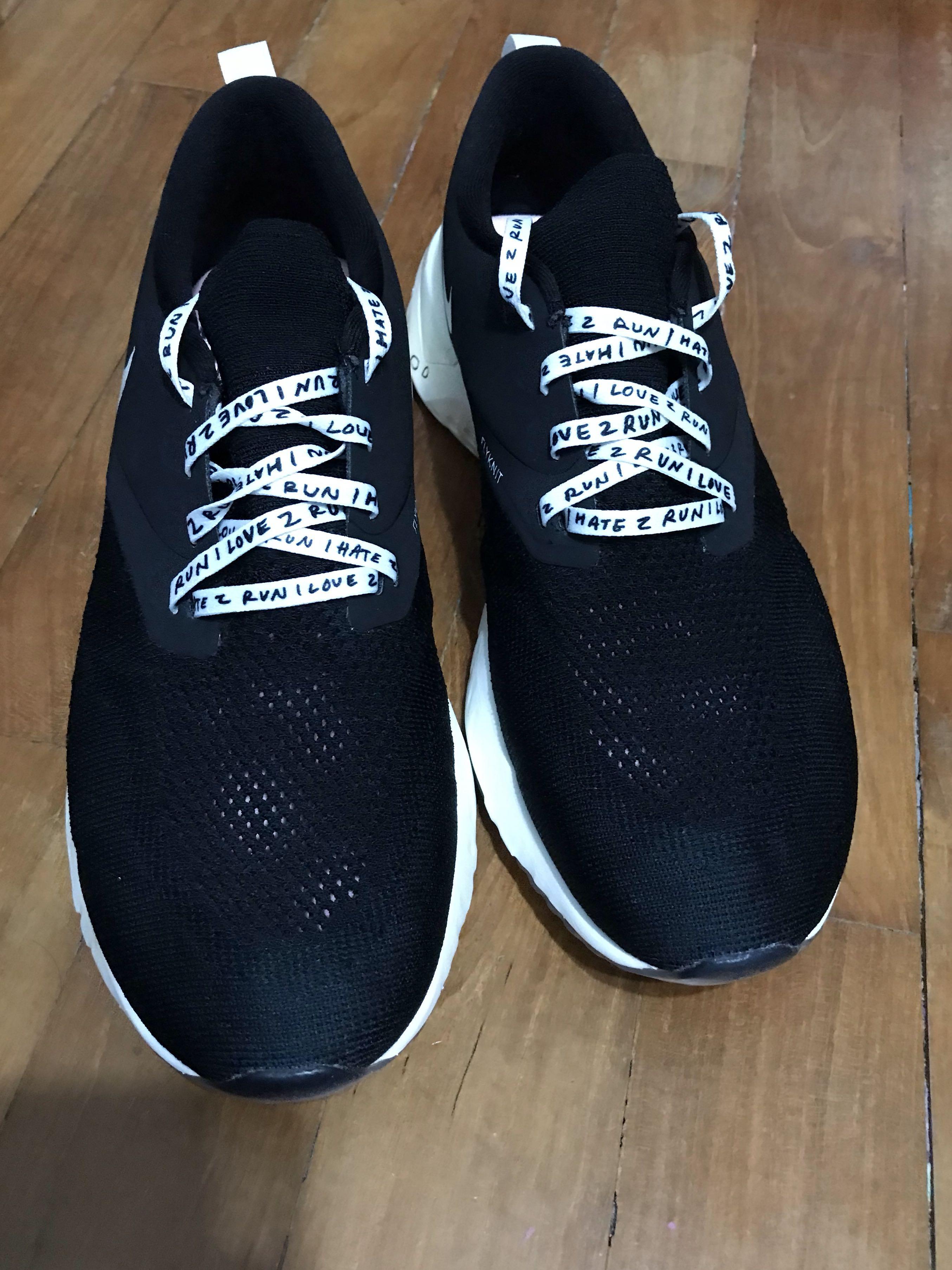 Nike Odyssey React Flyknit 2 X Nathan