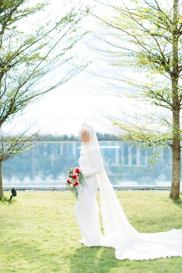 Reception Dress (Brand - Wedding Galore)