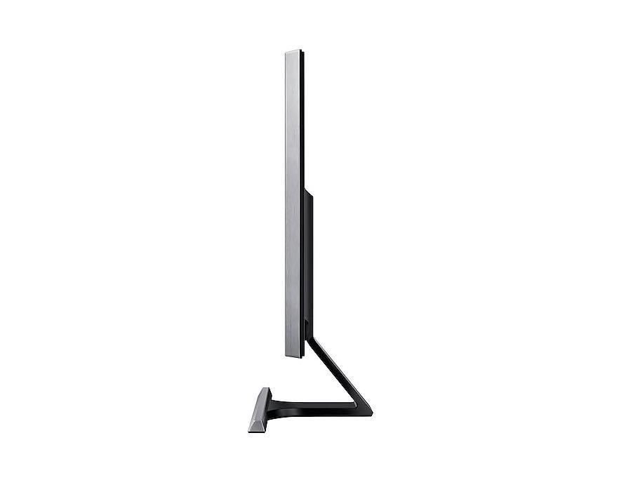 """SAMSUNG 27"""" FHD monitor SD590 with a metallic stand"""